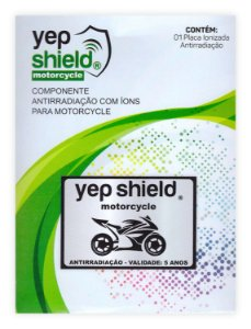 Yep Shield motorcycle