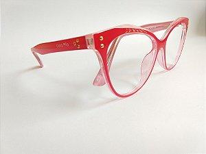 40642b6e5d38c Óculos Gata Mia - Ótica online Óculos de Grau e de Sol