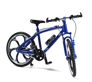 Bicicleta decorativa modelo MTB Diecast