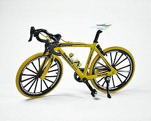 Bicicleta decorativa modelo Speed Die-Cast
