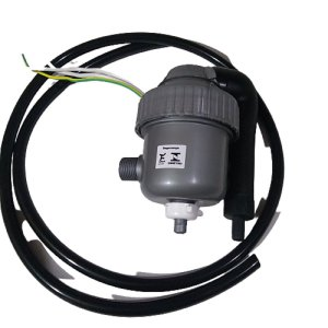 Aquecedor WM P Lavatório de Cabelo 220V chuveirinho e Mang.