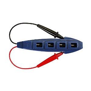 Teste Brasfort de Voltagem Elétrica 110V à 460V