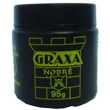 Graxa Nobre 95grs.