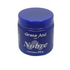 Graxa Nobre Azul Litio 95grs.