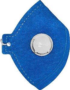 Mascara Respirador Plastcor Ecoar - PFF2 com valvula
