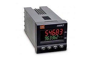 CONTADOR DIGITAL COEL HWKT 100 A 240 V