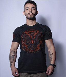 Camiseta Militar Magnata Tactical Wear