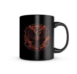 Caneca Magnata Tactical Wear 325ML