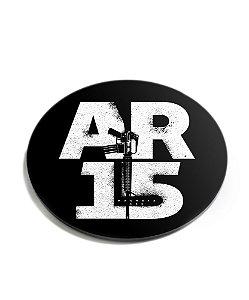 Porta Copos Magnata AR15