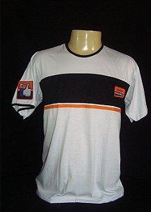 Camiseta Colégio Braga Melo