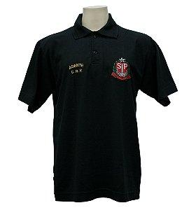 Camiseta Agente