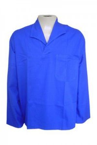 Uniforme Azul