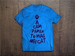 Camiseta Magnicat