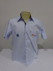 Camiseta Grupo Solução