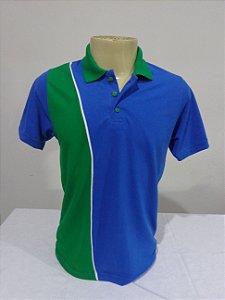 Camiseta Gola