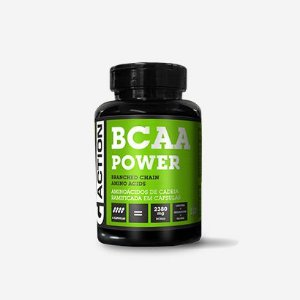 BCAA Power