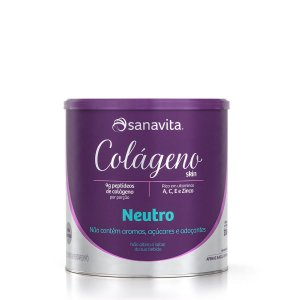 Colágeno Skin Neutro