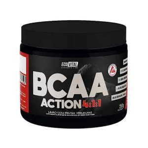 BCAA Action Eco Vital