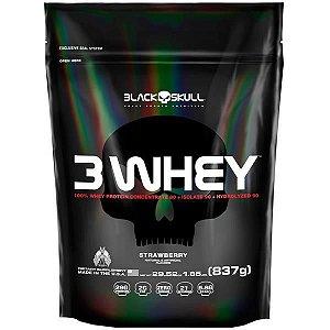3whey Protein