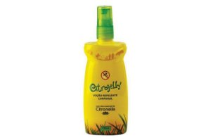 WNF Citrojelly Loção Repelente Corporal 120ml