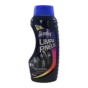LIMPA  PNEUS -PÉROLA 500ML