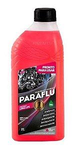 Aditivo Radiador Paraflu Concentrado Orgânico Long Life