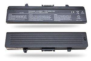 Bateria Dell Inspiron 1525 1526 1545 1546 1440 1750 PP29L PP41L P/N G555N J399N J414N K450N XR693 RN873 RU586 C601H D608H