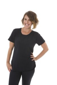 Blusa Be Happy Black