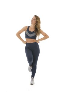 Legging Iron Woman