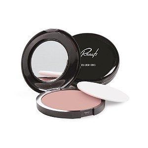 Blush Big Rosa Matte - Com Espelho