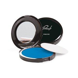 Pancake Azul - Com Espelho