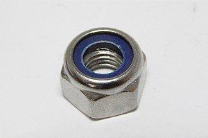 Porca Travante M8 Inox (Embalagem 20 peças)