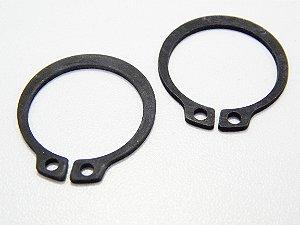 Anel Elástico Eixo 501.008 8mm DIN471 (Embalagem 50 Peças)