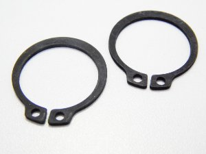 Anel Elástico Eixo 501.018 18mm DIN471 (Embalagem 25 Peças)