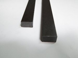 Barra Chaveta 8 X 6 X 500mm