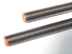 Barra Roscada M30 x 1 Metro - Aço SAE 1045
