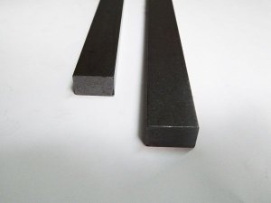 Barra Chaveta 2 X 2 X 500mm