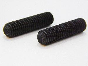 Parafuso Allen Sem Cabeça 1/4-20UNC X 1/4 Aço Liga (Embalagem 50 Peças)