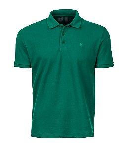 Polo Premium Made in Mato Verde Alecrim