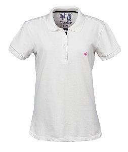 Polo Feminina Made in Mato Branco