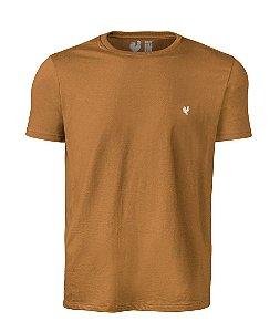 Camiseta Basic Verde Careca
