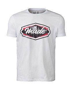 Camiseta Estampada Made in Mato Branco