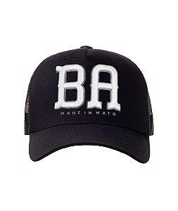 Boné Made in Mato Estados Bahia
