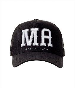 Boné Made in Mato Estados Maranhão