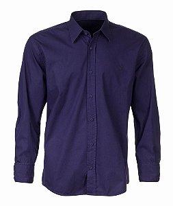 Camisa Made in Mato Masculina sem Bolso Lisa Marinho