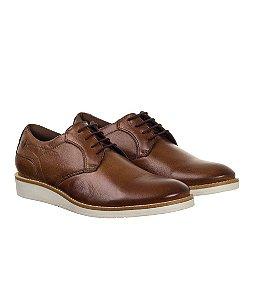 Sapato Made in Mato Masculino Casual Napa Pinhão