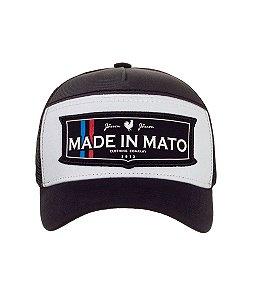 Boné Made in Mato M5