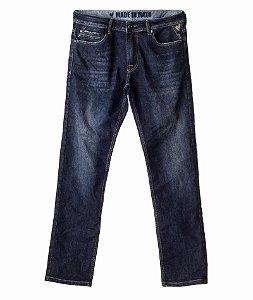 Calça Jeans Made in Mato Essential