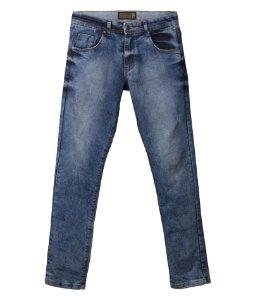 Calça Jeans Made in Mato Multi Lavanderias