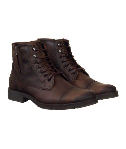 Bota Made in Mato Old Fossil